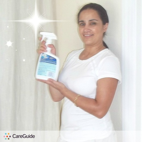 Housekeeper Provider Pilar Ortiz's Profile Picture