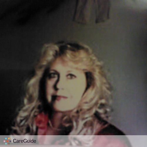 Child Care Provider Terri English's Profile Picture