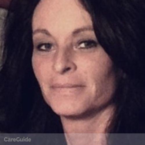 Child Care Provider Tina Cochran's Profile Picture