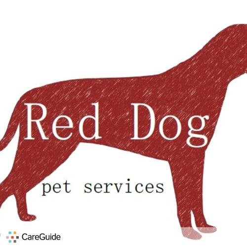 Pet Care Provider Erin Benesch's Profile Picture