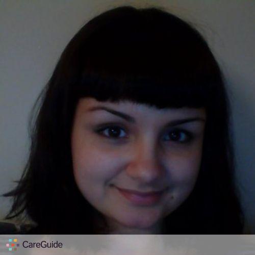 Child Care Provider Pamela Askins's Profile Picture