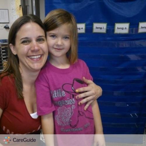 Child Care Provider Michele Hanlon's Profile Picture