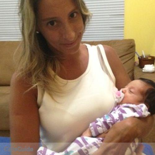 Canadian Nanny Provider Isabella Prospero's Profile Picture