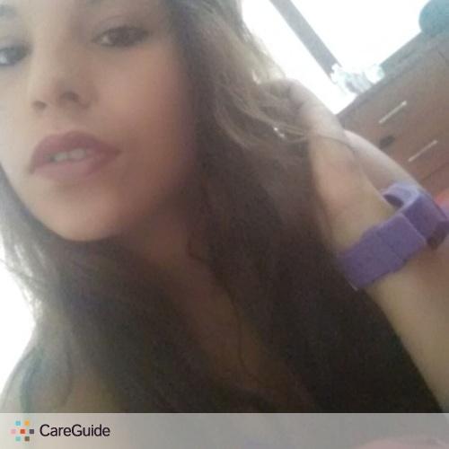Pet Care Provider Rose Garcia's Profile Picture