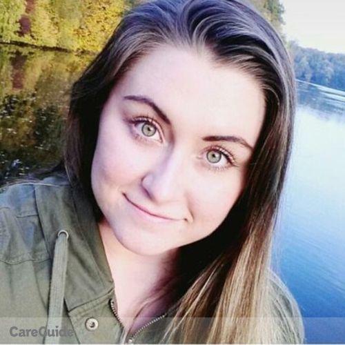 Canadian Nanny Provider Erin Wiebe's Profile Picture