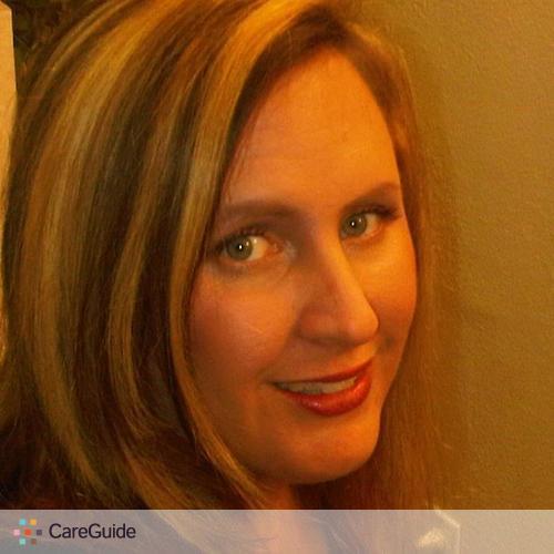 Child Care Provider Susan Vigneau's Profile Picture
