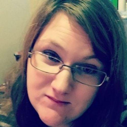 Housekeeper Provider Ashley Zoungrana's Profile Picture