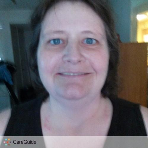 Pet Care Provider Patricia Pierce's Profile Picture
