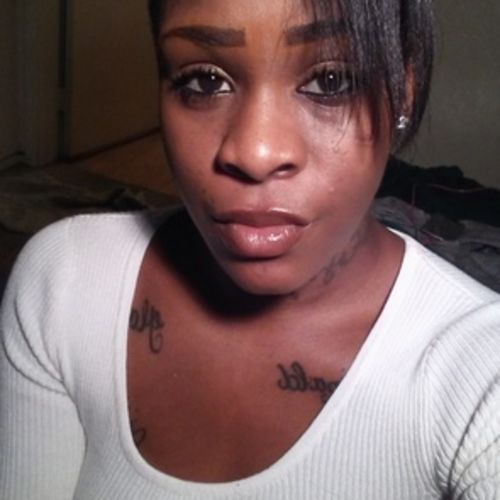 House Sitter Provider Ebony Brown's Profile Picture