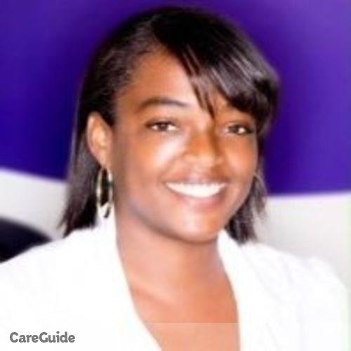 Canadian Nanny Provider Tamara D's Profile Picture