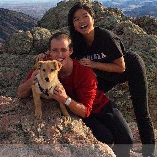 Pet Care Provider Felicia Mach's Profile Picture