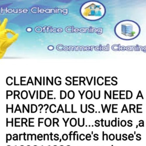 Housekeeper Provider Marcela Cc's Profile Picture