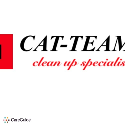 Housekeeper Provider Cat Team 1's Profile Picture