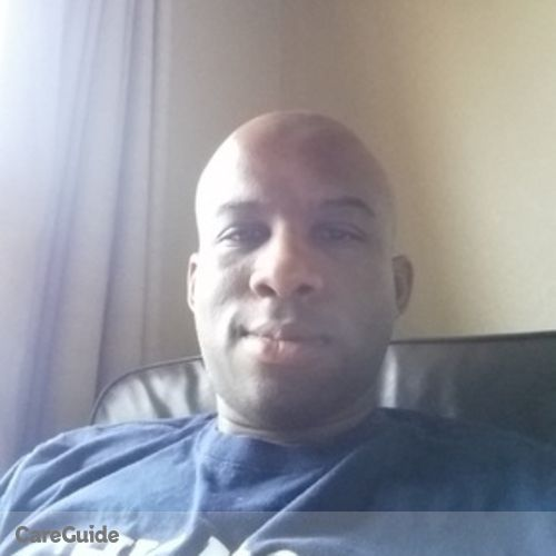 Pet Care Provider Marc Jackson's Profile Picture