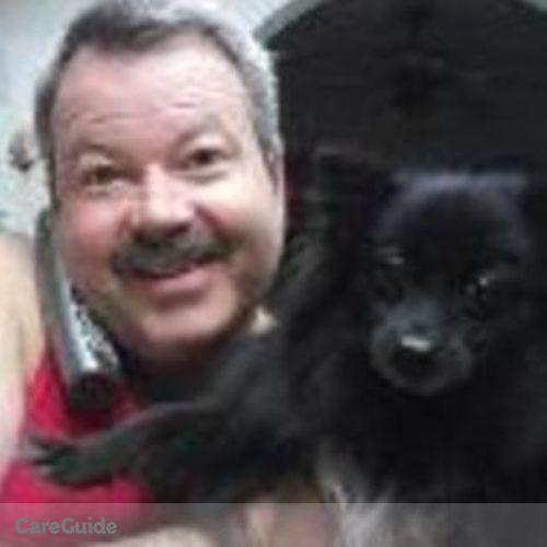 Pet Care Provider Pete Lamberton's Profile Picture