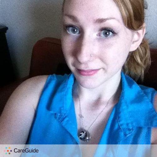 Pet Care Provider Emily Peabody's Profile Picture
