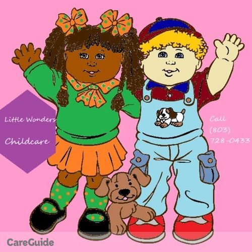 Child Care Provider Latrease Thomas's Profile Picture