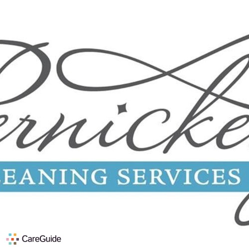Housekeeper Provider Pernickety Cleaning Services's Profile Picture