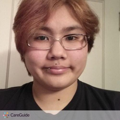 Child Care Provider Elizabeth Kim's Profile Picture