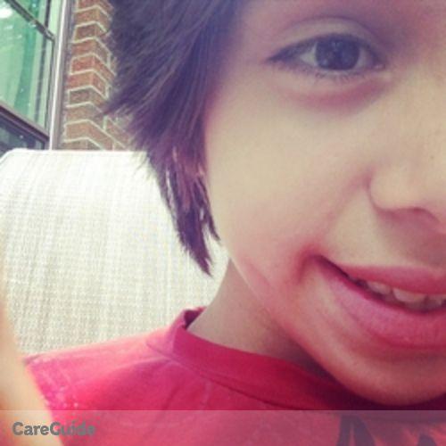 Canadian Nanny Provider Jeremias M's Profile Picture