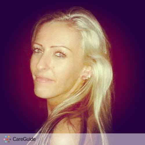 Housekeeper Provider Emese Schwahofer's Profile Picture