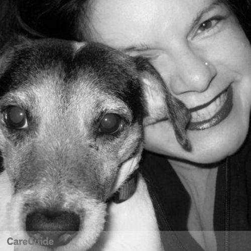 House Sitter Provider Josie Lucioni's Profile Picture