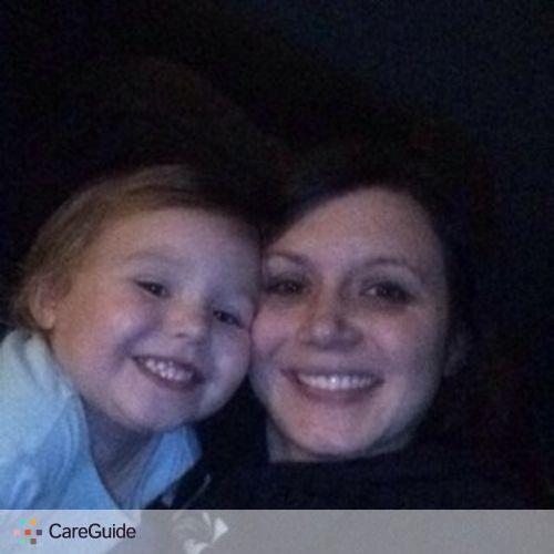 Child Care Job Amanda Cottrell's Profile Picture