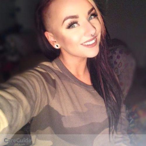 Pet Care Provider Madison Derrick's Profile Picture