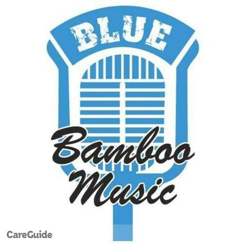 Videographer Provider Blue Bamboo Music's Profile Picture