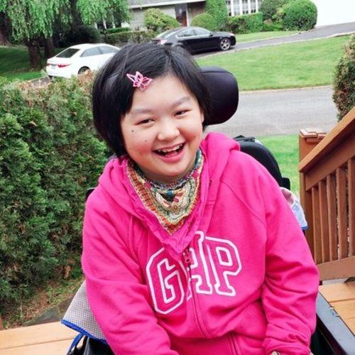 Elder Care Job Naomi Z's Profile Picture