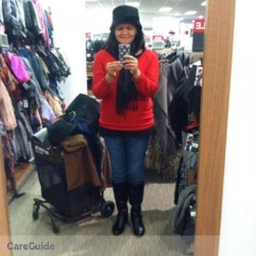 Canadian Nanny Provider Daisy Marzan's Profile Picture