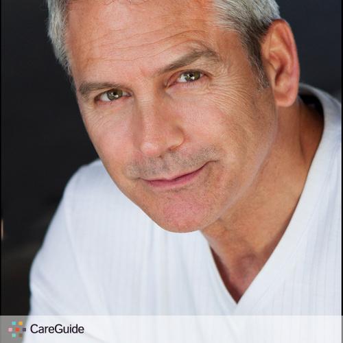 Elder Care Job Steve Cole's Profile Picture