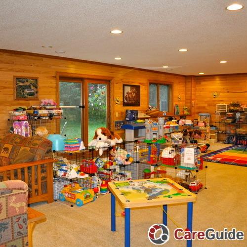 Child Care Provider Terri Montgomery's Profile Picture