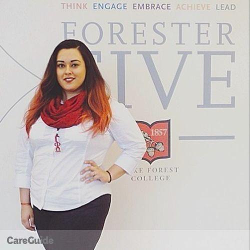Child Care Provider Kassandra Morfin's Profile Picture
