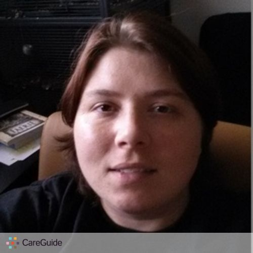 Child Care Provider Crystal Austin's Profile Picture
