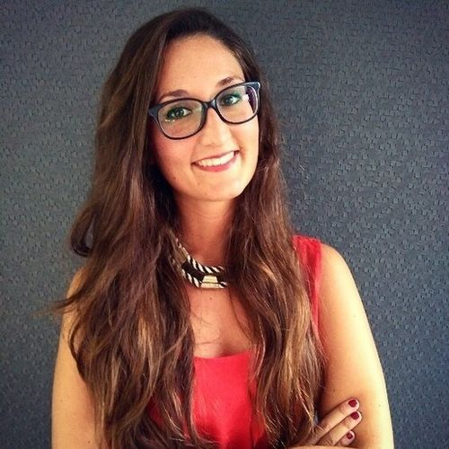 Child Care Provider Tamara Ferrer's Profile Picture