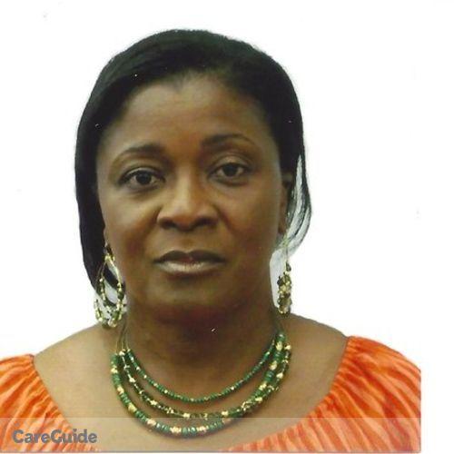 Elder Care Provider Paulette Thompson's Profile Picture