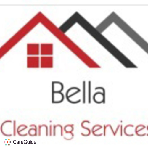 Housekeeper Provider Bella Cleaning Services's Profile Picture