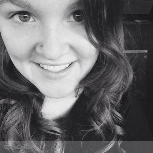 House Sitter Provider Alyssa Hege's Profile Picture