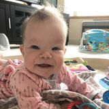 Full-Time Nanny in Brentwood Bay
