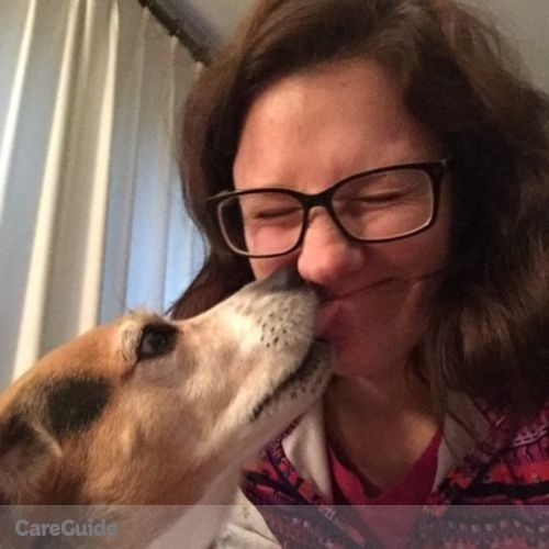 Pet Care Provider Michelle Zikes's Profile Picture