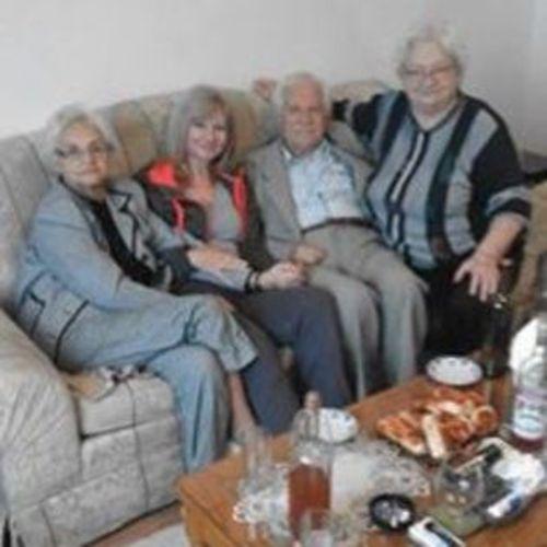 Caregiver and companion for seniors