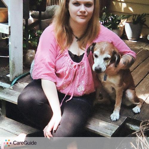 Pet Care Provider Ayla L's Profile Picture