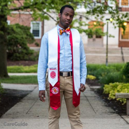 House Sitter Provider RIchard Stevens Jr's Profile Picture