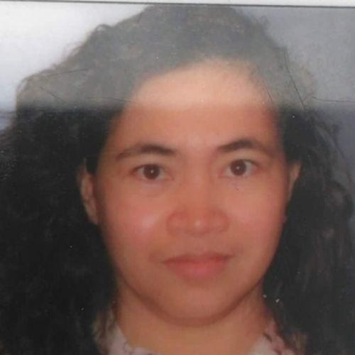 Canadian Nanny Provider Cristina Lacatan's Profile Picture