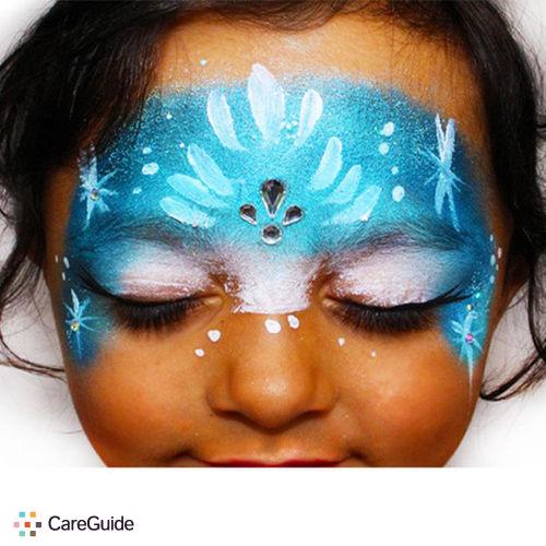Painter Provider Toni M's Profile Picture
