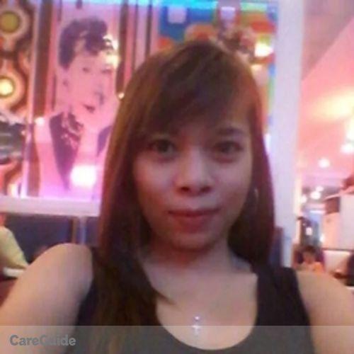 Canadian Nanny Provider Leslie Zeta's Profile Picture