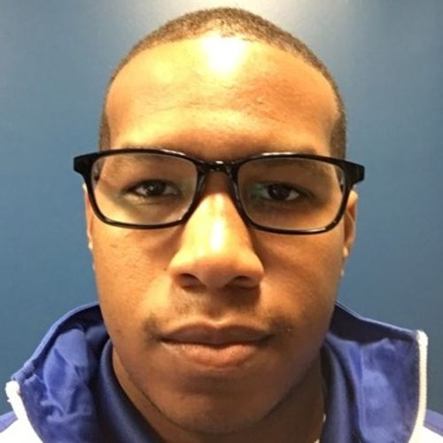 House Sitter Provider KeJuan Weaver's Profile Picture