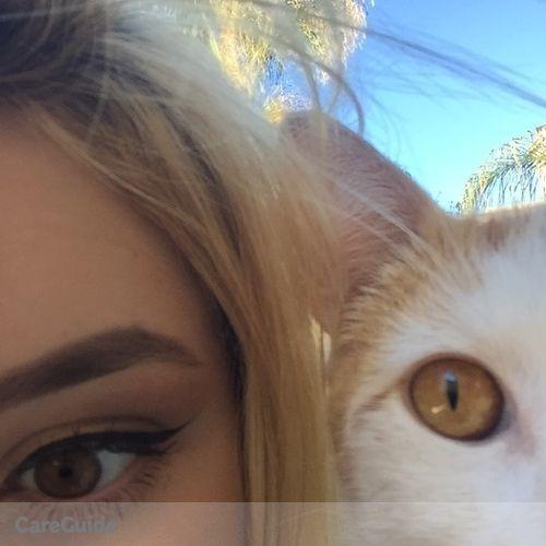 Pet Care Provider Yoliana Avellaneda's Profile Picture