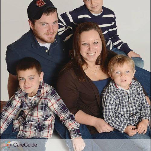 Child Care Provider Sara Poplin's Profile Picture